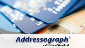 Addressograph a division of NewBold portfolio investment thumbnail