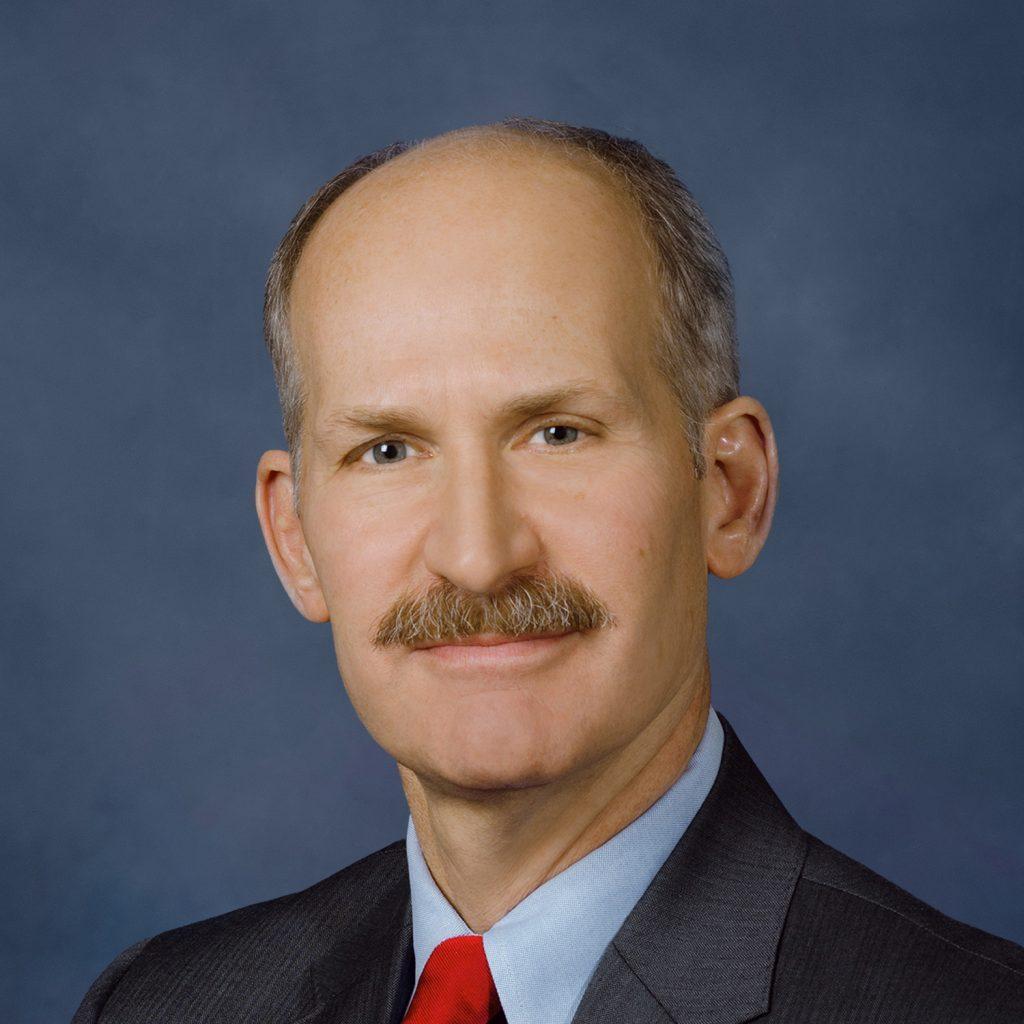 Jim Young RTK Family Capital Investor Operating Partner